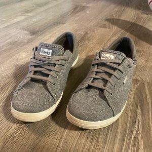 Keds Shoes - Gray Keds